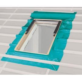 Collerette de sous-toiture XDP 66x118